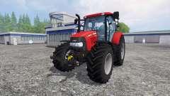 Case IH Maxxum 140 v2.0 für Farming Simulator 2015