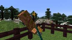 Damage Indicators [1.6.4] für Minecraft