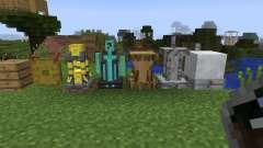 Ye Gamol Chattels [1.7.2] für Minecraft