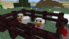 ChickenShed [1.6.4]