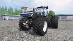 Deutz-Fahr Agrotron 7250 wdtrw v1.3 blackedition