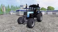 MTZ-Biélorussie 1025 v2.0