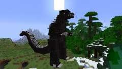 Godzilla [1.6.4] pour Minecraft