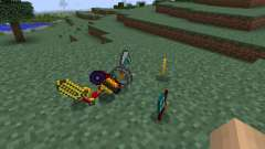 Epic Weapons [1.7.2]