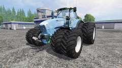 Deutz-Fahr Agrotron 7250 Dynamic8