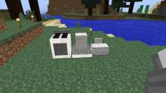 MrCrayfish Furniture [1.8] für Minecraft