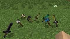 More Minecraft [1.7.2]