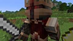 Guards [1.6.4] für Minecraft