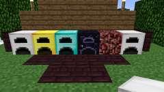More Furnaces [1.5.2] für Minecraft
