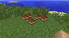 MoreEnchants [1.6.4] für Minecraft