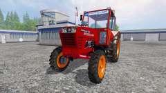 UTB Universal 650 model 2002