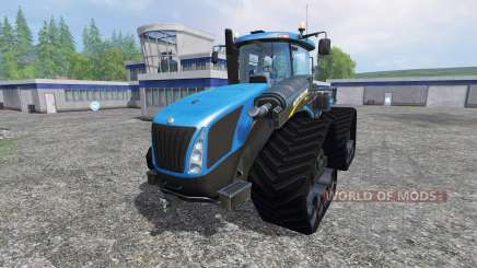 New Holland T9.670 v1.1 für Farming Simulator 2015