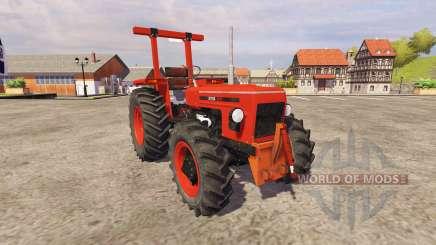 Zetor 6911 and 6945 für Farming Simulator 2013