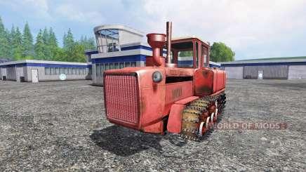 DT-S für Farming Simulator 2015