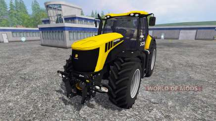 JCB 8310 v3.0 für Farming Simulator 2015