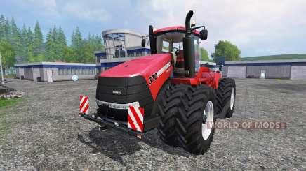 Case IH Steiger 370 Duals pour Farming Simulator 2015