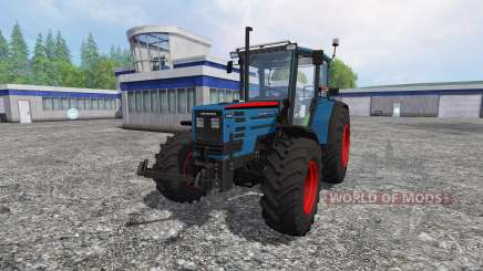 Eicher 2090 Turbo v2.1 pour Farming Simulator 2015