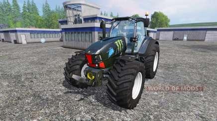Lamborghini Mach VRT 230 Black V 1.1 für Farming Simulator 2015