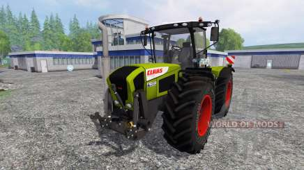 CLAAS Xerion 3300 TracVC [washable] für Farming Simulator 2015