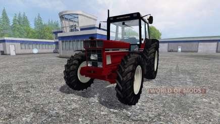 IHC 1455A pour Farming Simulator 2015