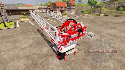 Kuhn Altis 1800 für Farming Simulator 2013