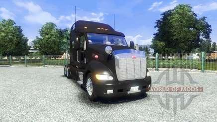 Peterbilt 387 v2.0 für Euro Truck Simulator 2