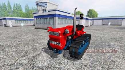 UTB Universal S445 für Farming Simulator 2015