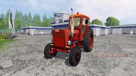 LTZ-40 v0.1 pour Farming Simulator 2015
