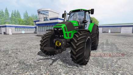 Deutz-Fahr Agratron 7250 The Beast für Farming Simulator 2015