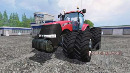 Case IH Magnum CVX 320 Dynamic8 pour Farming Simulator 2015