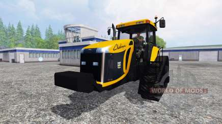 Caterpillar Challenger MT765B pour Farming Simulator 2015