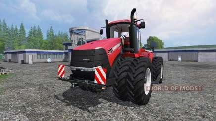 Case IH Steiger 620 Duals für Farming Simulator 2015