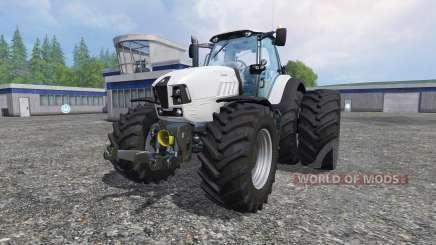 Lamborghini Mach 230 VRT v1.1 pour Farming Simulator 2015