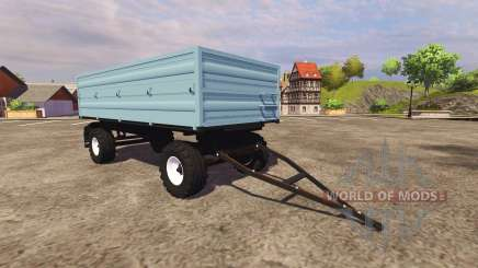 Trailer AP für Farming Simulator 2013