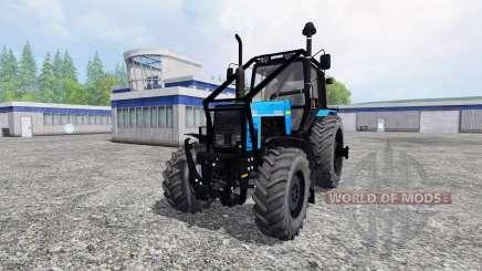 MTZ-W Wald für Farming Simulator 2015