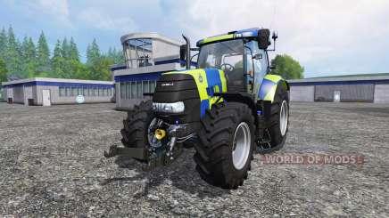 Case IH Puma CVX 160 Police Edition pour Farming Simulator 2015
