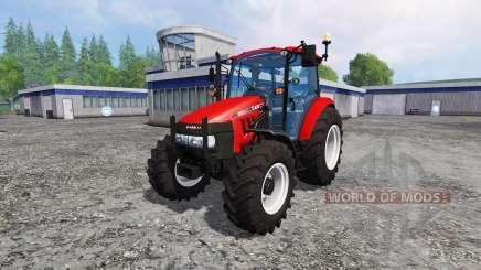 Case IH Farmall 75C für Farming Simulator 2015