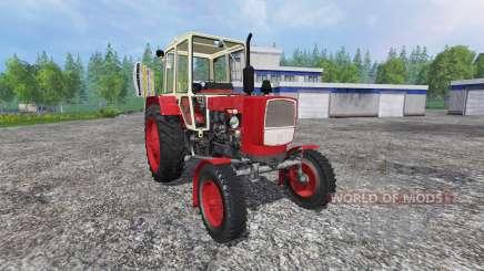 YUMZ CL für Farming Simulator 2015
