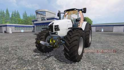 Lamborghini Mach 350 VRT pour Farming Simulator 2015