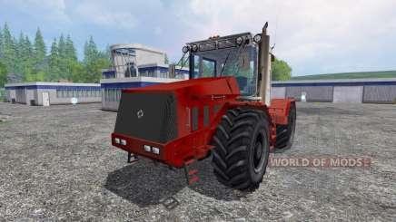 K-744 P3 Kirovets pour Farming Simulator 2015