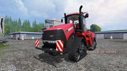 Case IH Quadtrac 620 Rowtrac pour Farming Simulator 2015