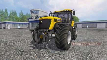 JCB 8310 v3.1 für Farming Simulator 2015