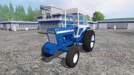 Ford 8000 für Farming Simulator 2015
