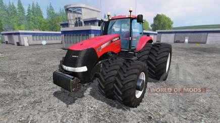 Case IH Magnum CVX 320 v1.3 pour Farming Simulator 2015