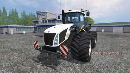 New Holland T9.560 white fix pour Farming Simulator 2015