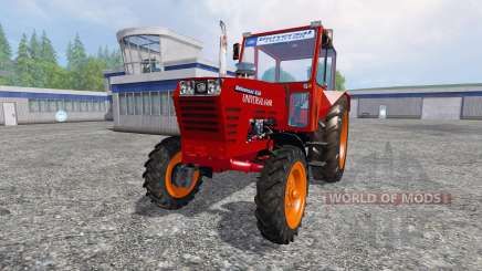 UTB Universal 650 model 2002 für Farming Simulator 2015