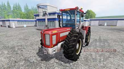 Schluter Super-Trac 2500 VL v2.1 für Farming Simulator 2015