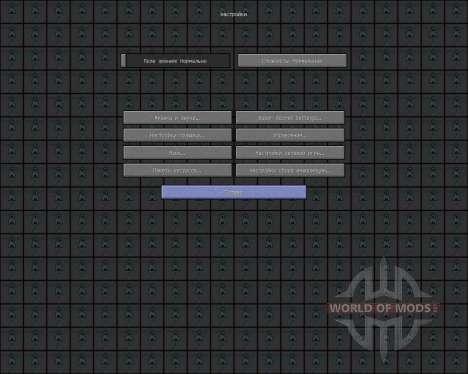 Archangels Texture Pack WIP [32x][1.7.2] für Minecraft