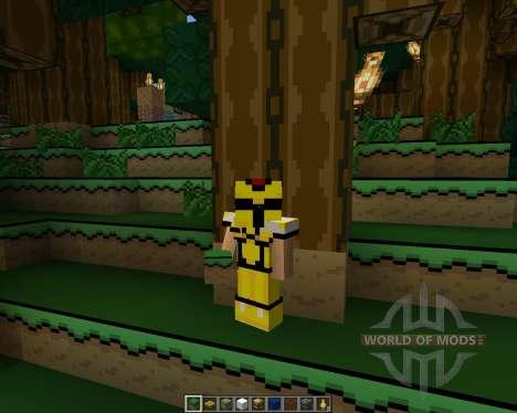 SNESCraft [16x][1.7.2] pour Minecraft
