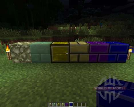 Magical Crops [1.6.2] für Minecraft